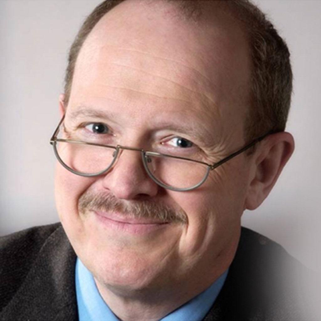 Alexander Schrehardt
