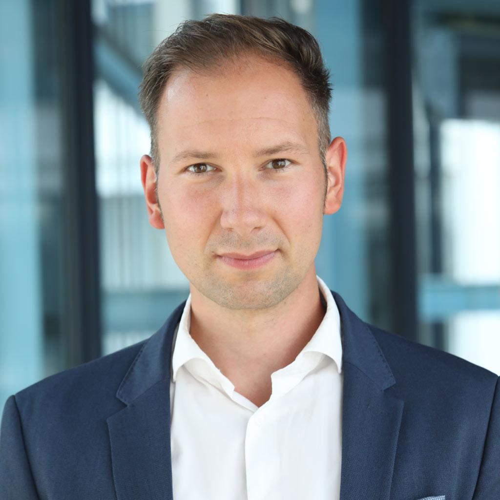 André Schröter